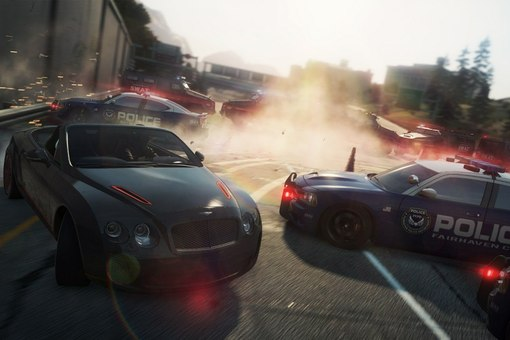Описание Кряк (No-DVD) для Need for Speed Most Wanted 2012 - это