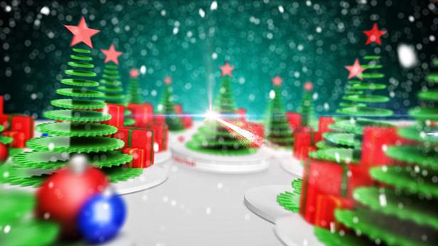 Short christmas greeting by shuto4ka videohive short christmas greeting m4hsunfo