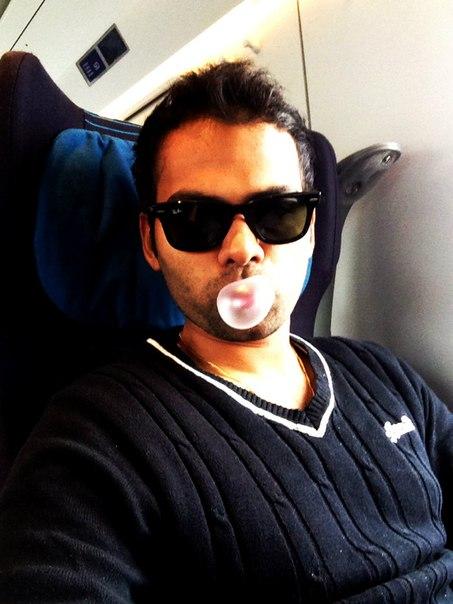 <b>Ankit Goel</b> updated his profile picture: - piJUzwFPNek