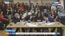 В Постпредстве Северной Осетии прошел первый этап VIII Универсиады «Брейн-ринг»