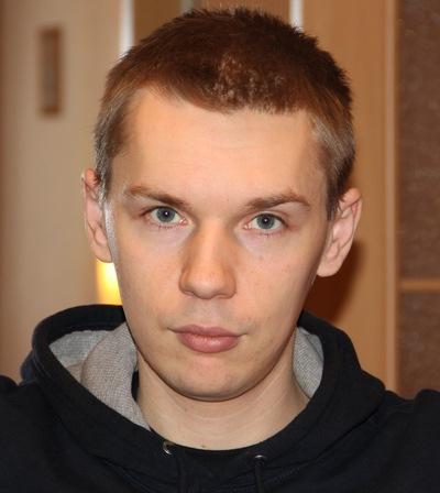 Дмитрий Сухов, 7 мая 1986, Санкт-Петербург, id548820