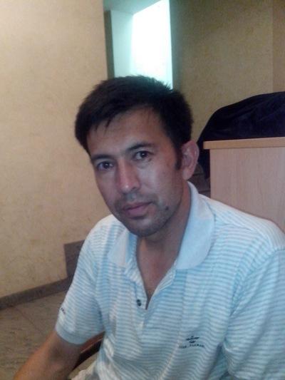Одил Узбек, 4 января , Тула, id216070173