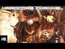 Total War Warhammer 2 Империи Смертных прохождение Hardcore Хаос =2= Рухнувшая Империя