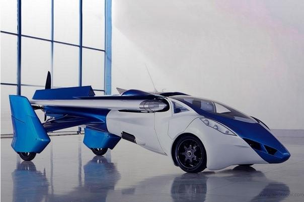 AeroMobil 3.0. Идея скрестить автомобиль и самолет давно витает в воздухе, и, после ряда провальных попыток, ее удалось реализовать инженерам из Словакии. Аэромобиль успешно тестируется и не