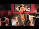 Dont You Worry Child - Swedish House Mafia ROCK Cover OFFICIAL VIDEO