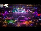 Ace Ventura &amp Astrix @ EDC Las Vegas 2016