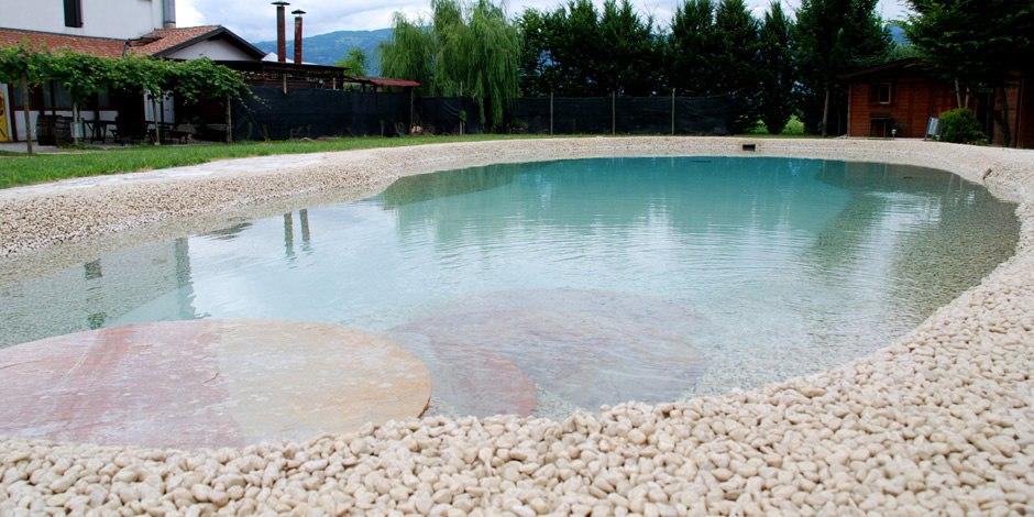 Панельный бассейн Laguna