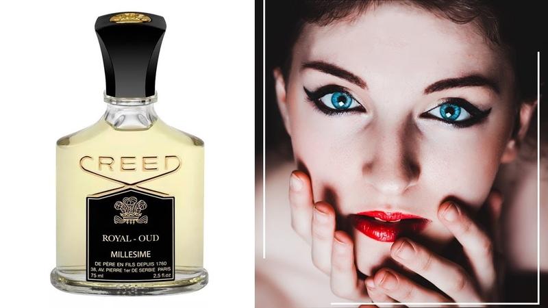 Creed Royal Oud Millesime Крид Роял Уд обзоры и отзывы о духах