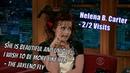 Helena Bonham Carter She Put The Idea For Geoff In Craig's Mind 2 2 Visits In Chron Order
