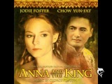 Anna And The King - George Fenton - The Execution. 1999