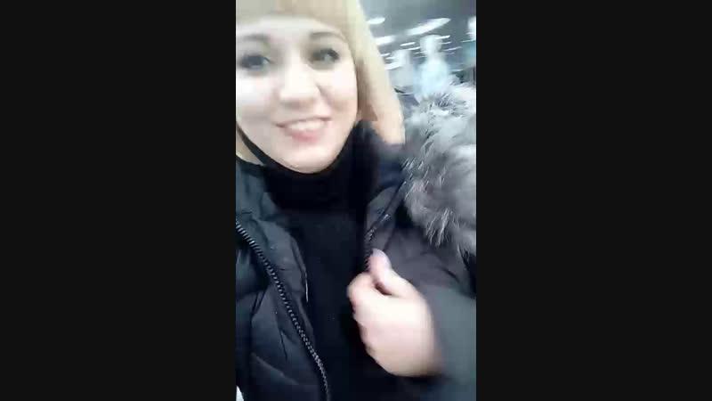 Аля Хайруллина Live