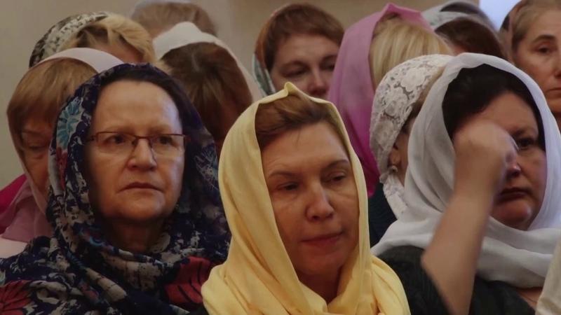 120-летие Горненского монастыря и Антониновские чтения