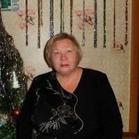 Валентина Ишмуратова, 22 февраля 1951, Темрюк, id196347386