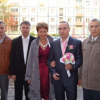 Аида Бодрова