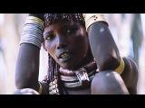 По следам русских путешественников: `затерянное` племя Эфиопии - За кадром - Документальное кино - Первый канал