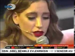 Serenay Sarikaya Yanarim