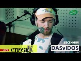 DASviDOS - Весенняя (Весна FM LIVE)