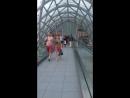 Мост Дружбы в Тбилиси, который построил Мишико))