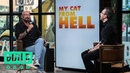 Jackson Galaxy Discusses The Latest Season Of My Cat From Hell