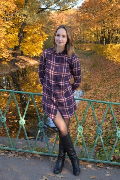 Алёна Борисова