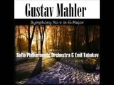 Gustav Mahler Symphony No 4 in G-Major 2. In gem
