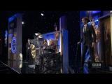 Саша Барон Коэн отчебучил на БАФТА 2013