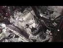 Chery Tiggo обесшумливание Разбираем салон и клеим под панели несколько разномастных слоев