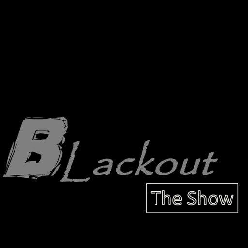 Blackout альбом The Show