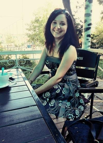Лина Марущак