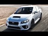 2015 Subaru WRX: Subie's Latest Pocket Rocket Gets Put to the Test! - Ignition Ep. 102
