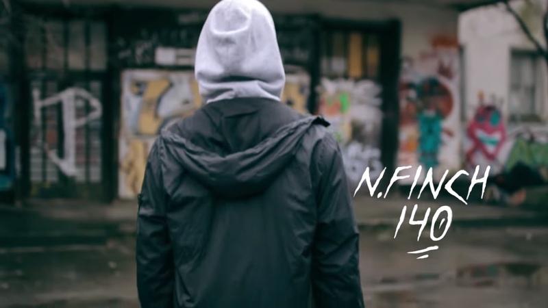 N.FINCH - Сто Сорок (prod. by CREEP N00M)