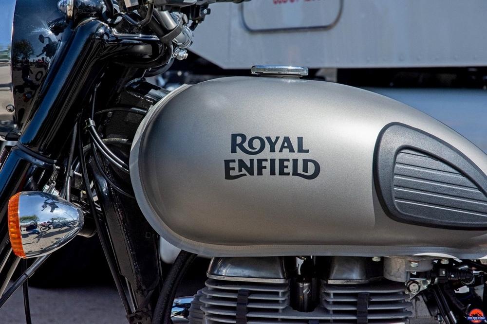 Royal Enfield планируют выпускать новую модель каждые три месяца