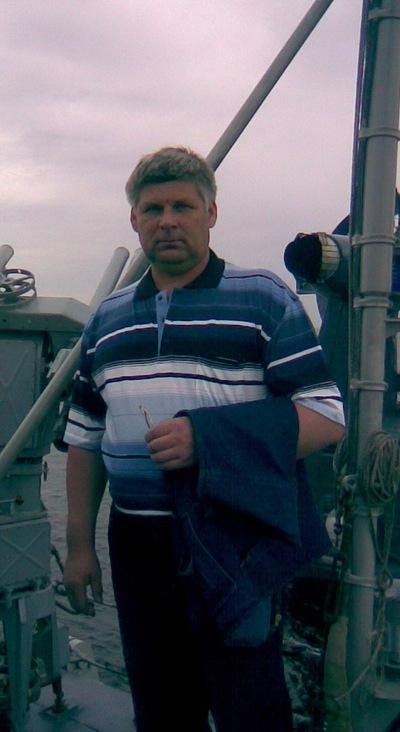 Василий Сакула, 27 марта 1958, Санкт-Петербург, id206904064