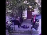 В Москве избили и ограбили водителя скорой помощи