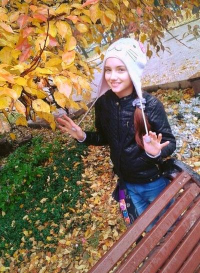 Дарья Чернышева, 27 января , Донецк, id92461835
