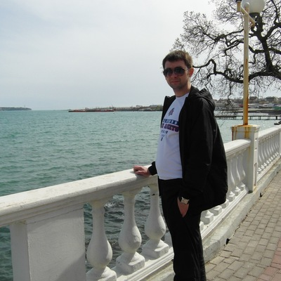 Александр Тайман, 1 октября , Хабаровск, id107835575