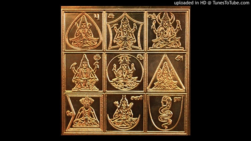 Navagraha mantra to remove obstacles in life|strengthen your planets