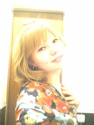 Ангелина Высочинская