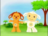 Развивающий мультик Улитка 3 Tiny Love мультфильм для развития детей