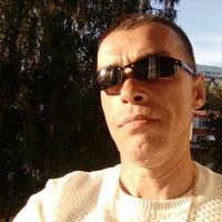 Анкета Олег Викторов