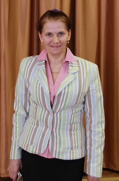 Валентина Жижилева, 26 мая , Пермь, id166145213