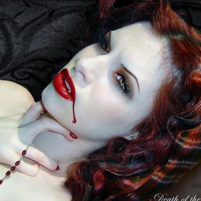 Вампир С-Кладбища, 13 ноября 1994, Москва, id185458594