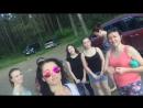 Open air тренировка N2, бег 🏃♀️🌲