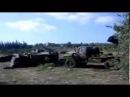 Война в Сирии, 2012 г Залп РСЗО БМ 21 Град
