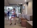 Встреча гостей в отеле Sunscape Bavaro Beach Punta Cana