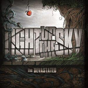 Light Up The Sky - The Devastated [EP] (2012)