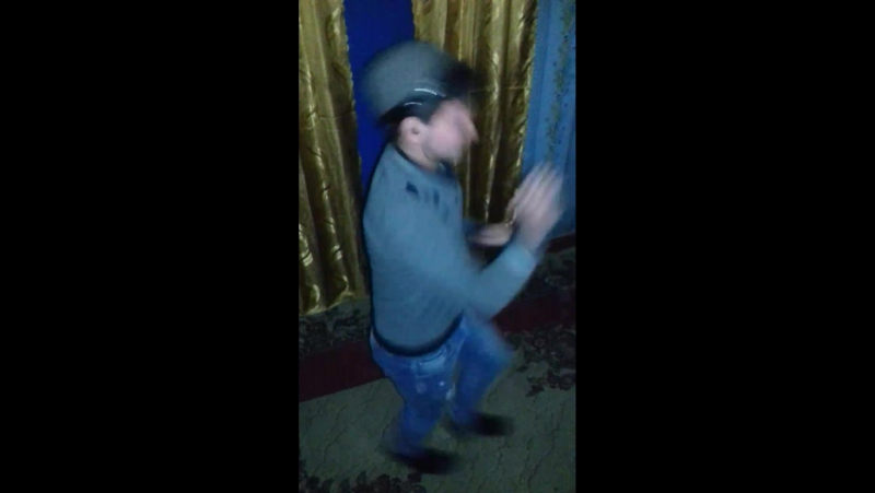 Танцпол восьмидесятых