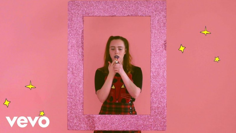Soccer Mommy Cool Official Music Video