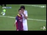 Lionel Messi vs Pepe the beat box battle