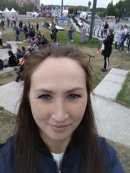 Наталья знакомства фоменко